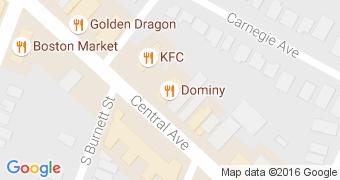 Dominy Restaurant and Bakery