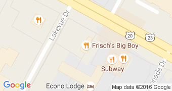 Frisch's Big Boy Restaurants