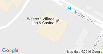 Western Village Steakhouse