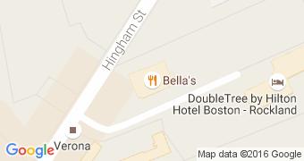 Bella's Restaurant