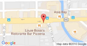 Louie Bossi's Ristorante Bar Pizzeria