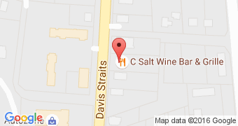 C Salt Wine Bar & Grille