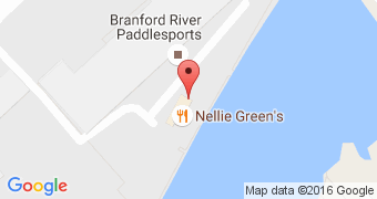 Nellie Green's