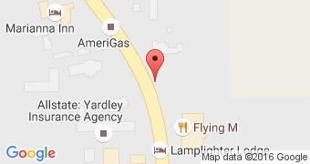 Flying M Restaurant