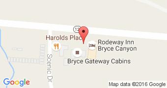 Harolds Place Restaurant