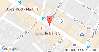 Lincoln Bakery