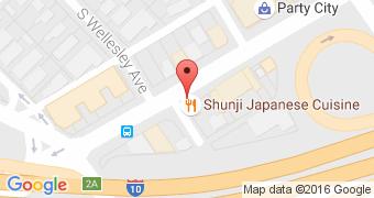 Shunji Japanese Cuisine