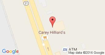 Carey Hillard's