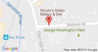 Nicolo's Bakery