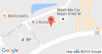 RJ Riches
