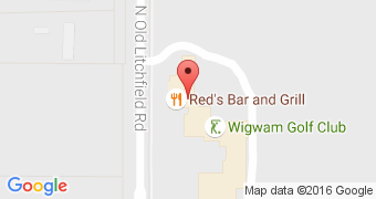 Red's Bar & Grill
