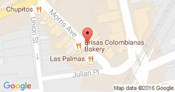 Brisas Colombianas Bakery