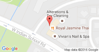 Royal Jasmine Thai Restaurant