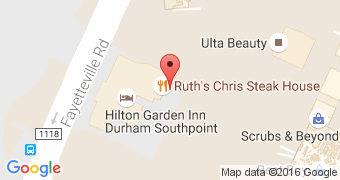 Ruth's Chris Steak House - Durham, NC