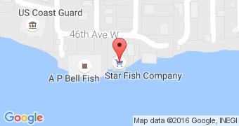 Star Fish Company Dockside Restaurant