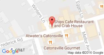 Ships Cafe