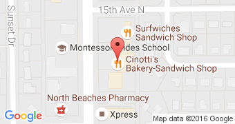 Cinotti's Bakery