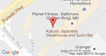 Kabuto Japanese Steakhouse & Sushi
