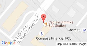 Captain Jimmy's
