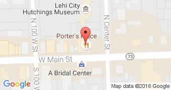 Porter's Place