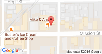 Mike & Anne's