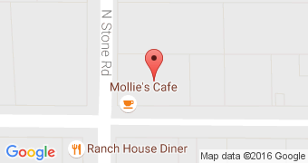 Mollie's Cafe