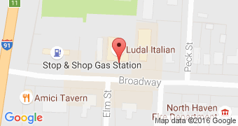 Ludal's Restaurant