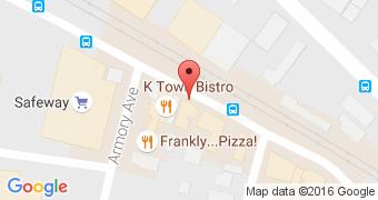 K Town Bistro