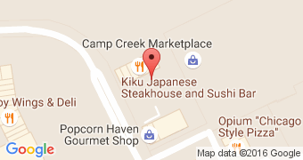 KiKu Japanese Steak & Seafood House