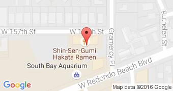 Shin-Sen-Gumi Hakata Ramen