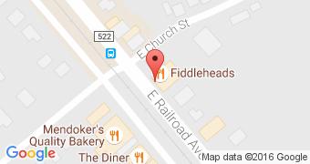 Fiddleheads Restaurant
