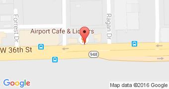 Airport Cafe & Liquors