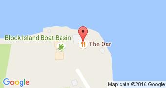 The Oar