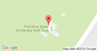 Ohio State University Golf Course