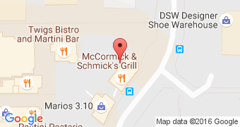 McCormick & Schmick's at Bridgeport Village