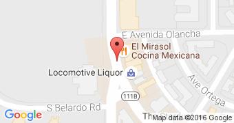 El Mirasol Regional Cuisines
