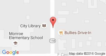 Bullies Drive Inn