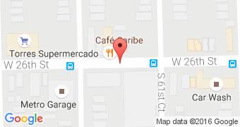 Cafe Caribe