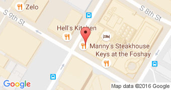 Manny's Steakhouse