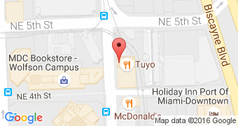 Tuyo Restaurant