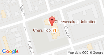 Cheesecakes Unlimited