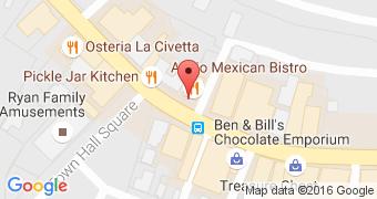 Añejo Mexican Bistro