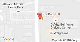 Koo Koo Grill