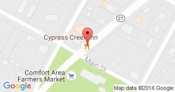 Cypress Creek Inn Restaurant