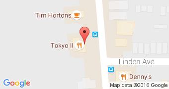 Tokyo II Steakhouse
