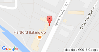 Hartford Baking Company