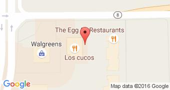 Los Cucos Mexican Cafe - Fall Creek