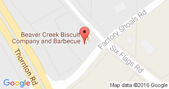 Beaver Creek Biscuits & Barbeque