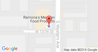 Ramona's Mexican Food