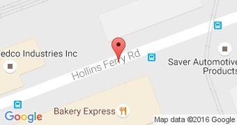 Bakery Express